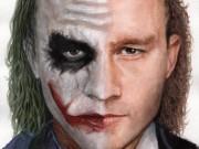 Làng sao - Heath Ledger: Bị chính nhân vật Joker giết chết?