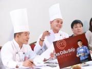 Bếp Eva - MasterChef Việt: Sôi động ngày đầu sơ tuyển