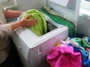 Nhà đẹp - Mắc bệnh vì quá nhiều người giặt quần áo sai cách