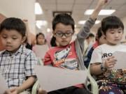 Giáo dục - Trung Quốc mừng vì tuột danh hiệu vô địch Toán quốc tế