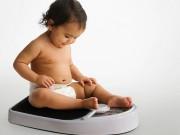 Tin tức cho mẹ - Bí quyết tăng cân cho trẻ