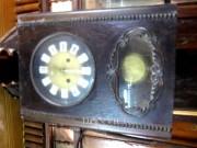Những chiếc đồng hồ cổ và tiếng vọng thời gian