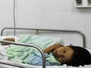Bé sơ sinh bị đâm xuyên não: Nghi phạm tìm cách tự sát