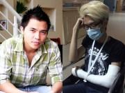 Lê Minh nhóm MTV, Đào Bá Lộc gặp tai nạn nghiêm trọng