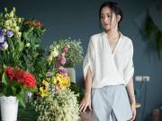 Thời trang - Muôn kiểu áo sơ mi dịu ngọt cho sớm mùa Thu