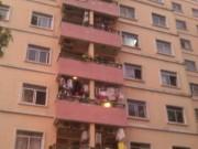 Tin tức - Bé trai rơi từ tầng 10 chung cư Linh Đàm bị vỡ sọ não