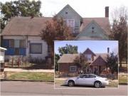 Nhà đẹp - Cảm động 100 tình nguyện viên đến sửa nhà cho ông lão nghèo