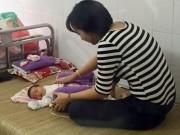 Tin tức - Tin mới nhất về bé sơ sinh bị bỏ rơi cùng lá thư của mẹ