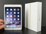 Eva Sành điệu - iPad mini 4 sẽ có cải tiến đáng kể