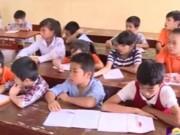 Tin tức - Khó đưa trẻ nhiễm HIV đến học chung cùng bạn