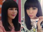 Làm đẹp - Người mẫu Đài Loan 50 tuổi trẻ như thiếu nữ 20