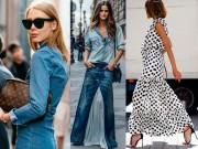 Thời trang - Quyến rũ khôn xiết như thời trang mùa thu