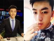 Làm đẹp - MC 9X đẹp trai nhất Trung Quốc khiến fan nữ 'đổ rụp'