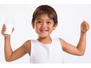 Tin tức cho mẹ - 5 bí quyết tăng cân cho trẻ