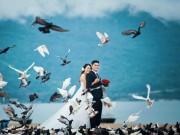 Eva Yêu - Mối tình thơ 7 năm của cặp đôi bằng tuổi