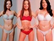 Thời trang - Đi tìm thân hình lý tưởng của phụ nữ khắp thế giới