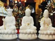 Nhà đẹp - Vị trí đặt bàn thờ Phật cầu phúc cho cả nhà bình an