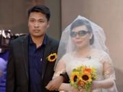 Eva Yêu - Nghẹn ngào hôn lễ của đôi vợ chồng 10 năm không cưới