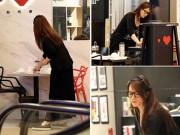 Làng sao - Hoa hậu béo của TVB bán cafe kiếm sống