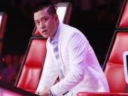 Làng sao - The Voice 2015: Tuấn Hưng mắng học trò té tát vì tự ý rút lui