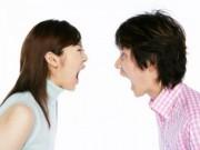 Eva tám - 5 quy tắc phụ nữ nên biết khi 'chiến tranh' với chồng