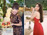 Làm đẹp - Ngỡ ngàng với vẻ trẻ trung hơn tuổi của Việt Hương ngoài đời