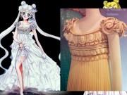"""Thời trang - Bất ngờ về nguồn gốc những bộ váy """"thần thánh"""" của tuổi thơ 8X"""