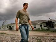 Nhà đẹp - Brad Pitt xây nhà cho 109 hộ gia đình mất nhà sau cơn bão