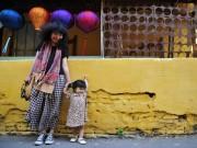 Làm mẹ - Mẹ đơn thân một tay gây dựng 4 cửa hàng thời trang