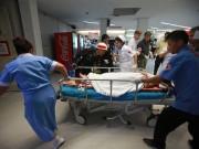 Tin tức - Một nữ du khách Việt bị thương trong vụ nổ bom ở Thái Lan