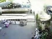 Tin tức - Bangkok lại rúng động vì vụ nổ bom thứ hai