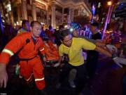 Tin tức - Vụ nổ bom đẫm máu ở Bangkok qua lời kể nhân chứng