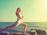Detox cơ thể bằng bài tập thể dục 5 phút mỗi ngày