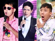 Làng sao - Mỹ nam điện ảnh Việt tay ngang làm MC với cát-xê cao