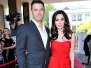 Megan Fox ly thân chồng sau 5 năm kết hôn