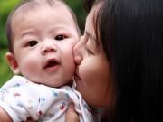 Làm mẹ - Thói quen tốt của bố mẹ giúp bé thông minh