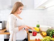 Tin tức mẹ bầu - Phòng tránh nguy cơ thiếu sắt khi mang thai