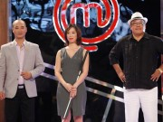 Bếp Eva - MasterChef Việt: Hé lộ 2 giám khảo còn lại