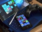 Eva Sành điệu - Microsoft chuẩn bị tung loạt Lumia, Surface mới vào tháng 10