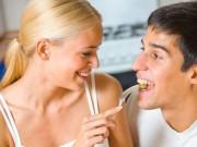 Eva tám - Những điều người đàn ông cần ở người bạn đời