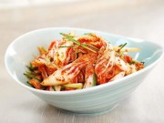 Bếp Eva - Cách làm kim chi cải thảo ăn liền