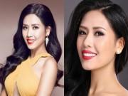 Thời trang - Nguyễn Thị Loan bất ngờ dự thi Hoa hậu Hoàn vũ Việt Nam