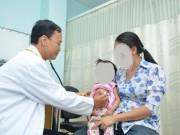 Tin tức - Phẫu thuật đưa tim vào lồng ngực cho bé 16 tháng tuổi