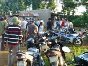 Thảm sát ở Gia Lai, 4 người chết, nhiều người đi cấp cứu