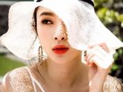 Làng sao - Angela Phương Trinh thừa nhận mình luôn cô đơn