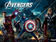 Cinemax 31/8: The Avengers