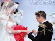 Thời trang - Đàm Vĩnh Hưng bất ngờ cầu hôn Võ Hoàng Yến