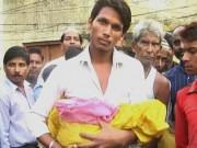 Tin nóng trong ngày - Ấn Độ: Trẻ sơ sinh tử vong vì bác sĩ 'quên' đầu trong bụng mẹ