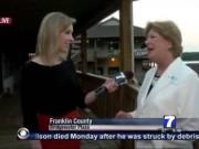 Tin tức - Sát thủ giết hại 2 nhà báo Mỹ tự nhận là 'thùng thuốc nổ'