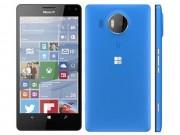 Eva Sành điệu - Bộ đôi Lumia cao cấp của Microsoft lộ diện